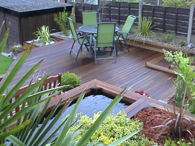 Country Landscapes Patios And Driveways Low Maintenance