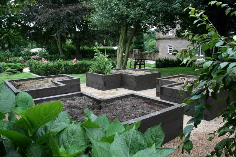 Landscaping With Vegetable Garden : Latest news and events relating to landscape gardeners